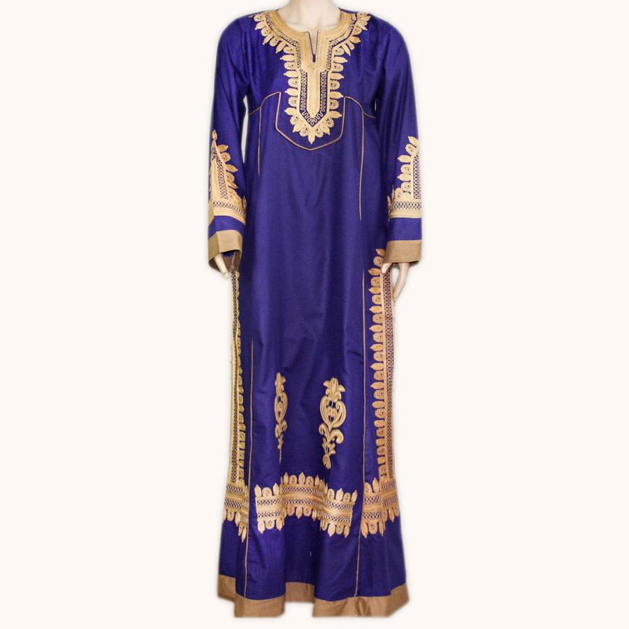 Neue arabisch-islamische Kleider – online und im Laden | Oriental ...